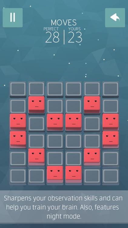 Phase Spur: Brain Puzzle screenshot-3