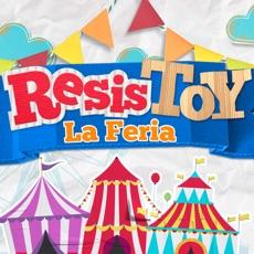 Activities of ResisToy