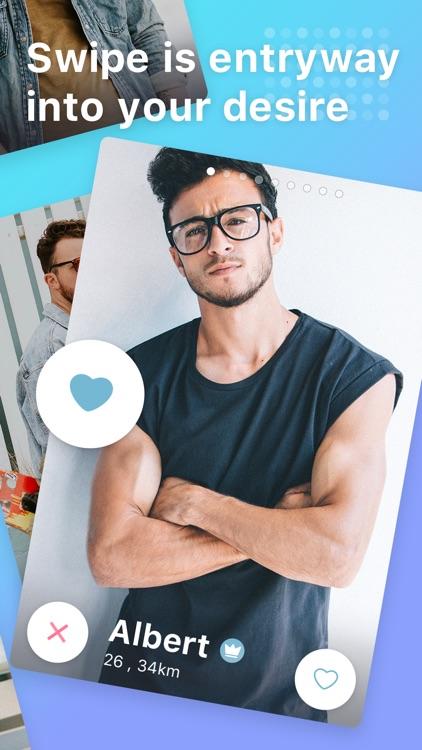 Swagy - Gay Dating App