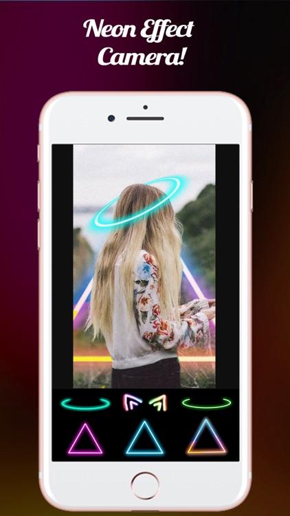 Neon – Photo Editor