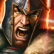 Game of War - Fire Edge icon