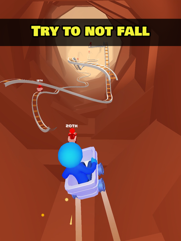 Mine Kart screenshot 4