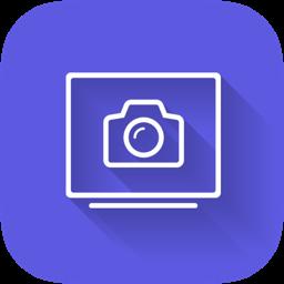 Ícone do app Screenshot Editor