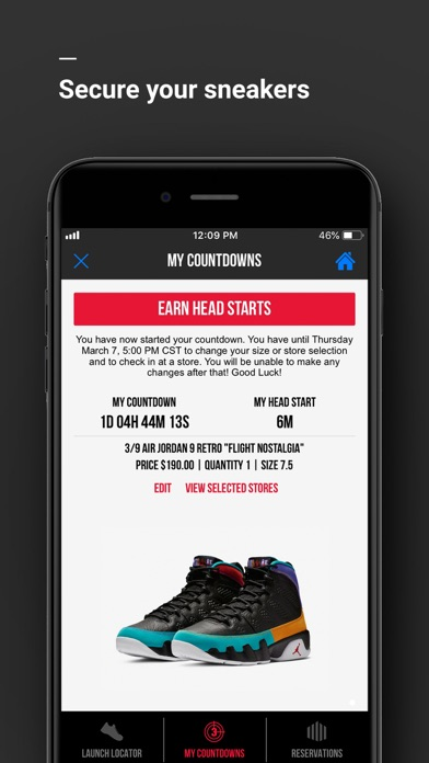 download Foot Locker apps 2