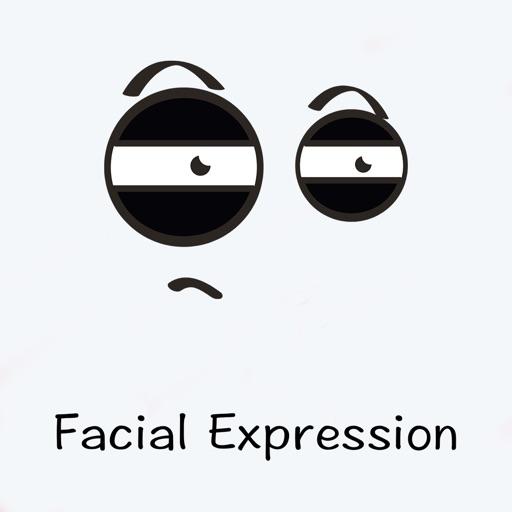Eye expression