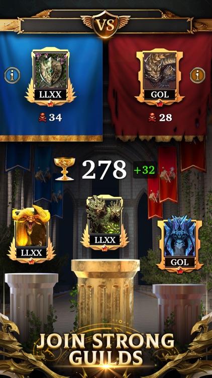 Legendary: Game of Heroes screenshot-4