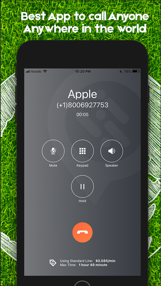 PingMe – Second Phone Number App for iPhone - Free Download PingMe – Second Phone Number for