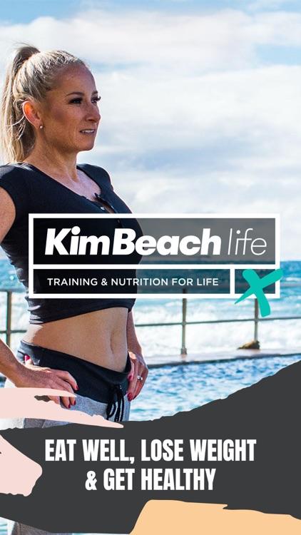 Kim Beach