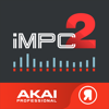 iMPC Pro 2 for iPhone - Akai Professional Cover Art