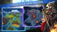 Gems of War – Match 3 RPG iphone images