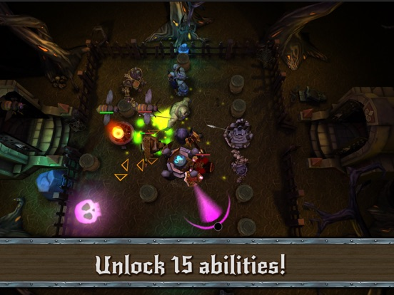 Beast Towers - Playond screenshot 9