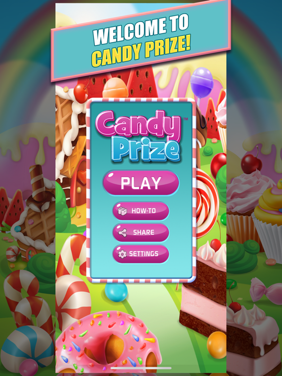 CandyPrize – Win Real Prizes screenshot 7