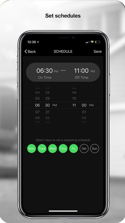 Energizer Connect screenshot-5