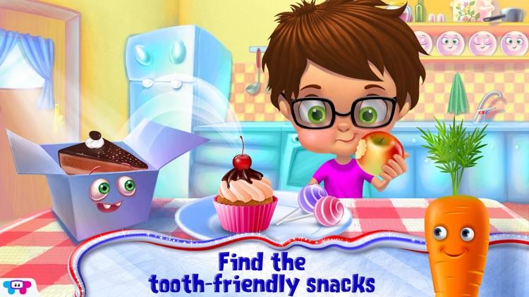 Happy Teeth, Healthy Smiles