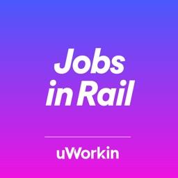 Jobs in Rail