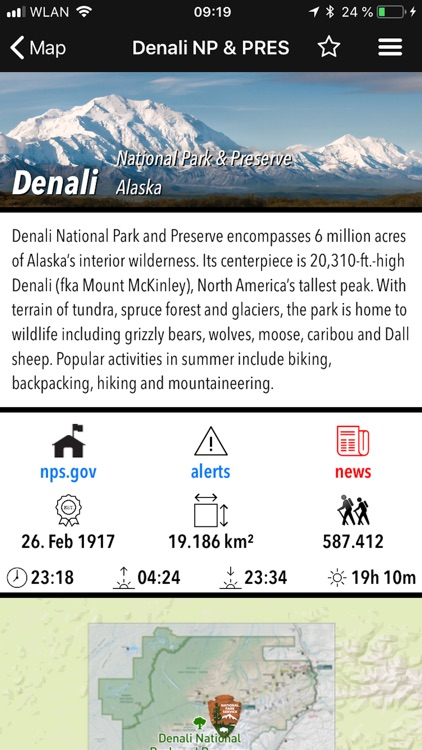 Alaska Pocket Maps screenshot-7