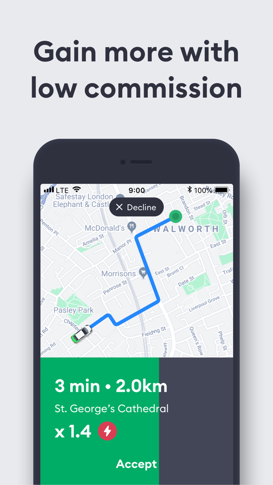 Rose Glen North Dakota ⁓ Try These Taxify Driver Application
