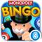 App Icon for MONOPOLY Bingo! App in Mexico IOS App Store