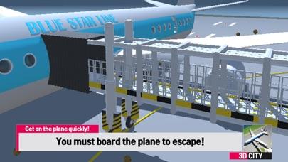Airport 3D City screenshot 3