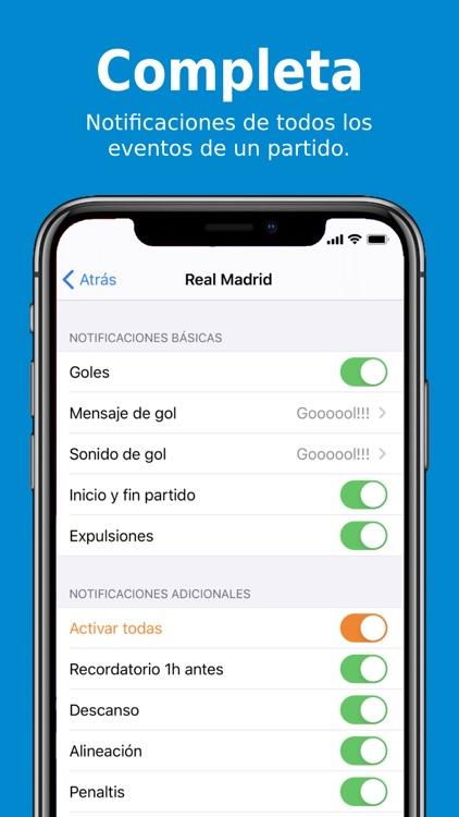Goles Messenger screenshot-7