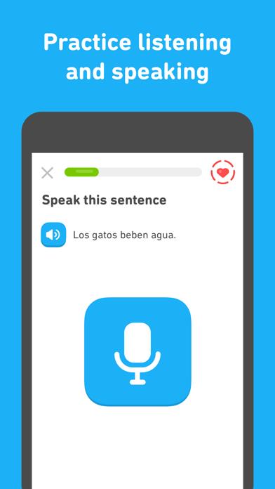download Duolingo apps 4