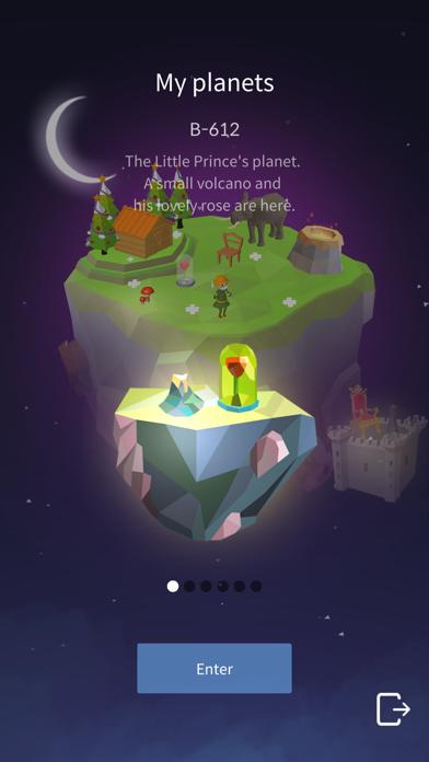Poly Star : The Prince Story screenshot 8