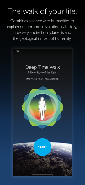 ‎Deep Time Walk: Earth History Screenshot