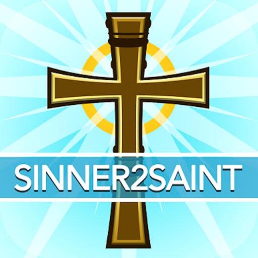 Sinner2Saint for Catholic