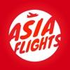 亚洲航班 - 旅游优惠,低成本航空公司,中国航空公司