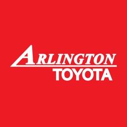 Arlington Toyota App