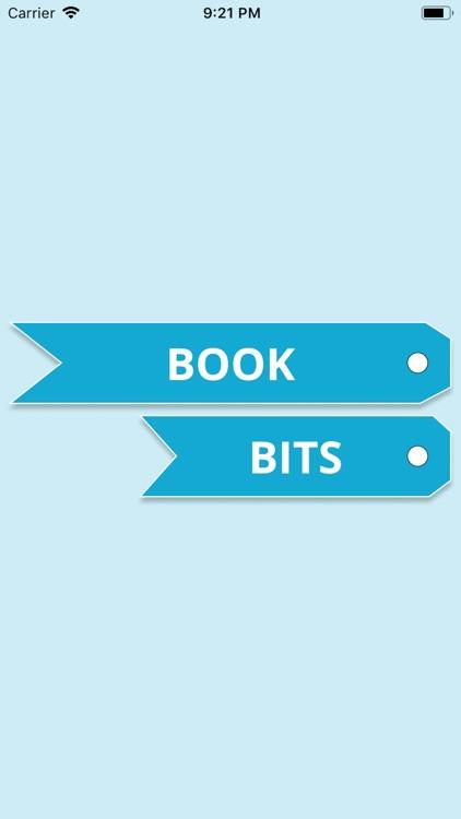 Book Bits