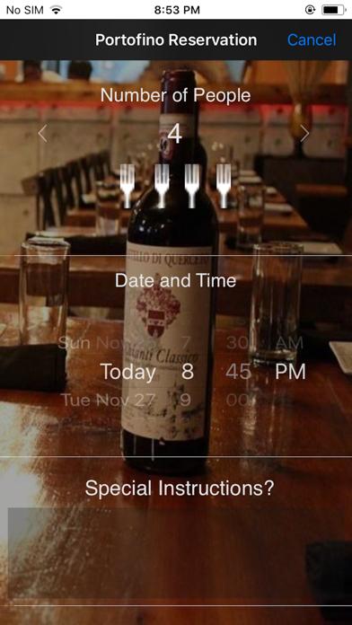 Screenshot for Click N' Eat Haiti in Venezuela App Store