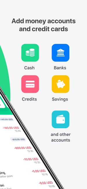 Wallet - Daily Budget & Profit on the App Store