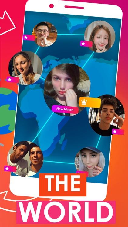 PIXA LIVE: Meet New Friends screenshot-7