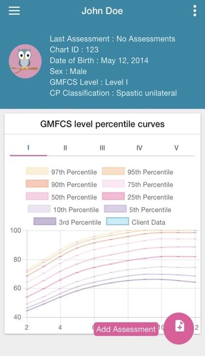 GMFM App+ screenshot-3
