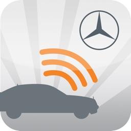 梅赛德斯-奔驰智能互联手机应用
