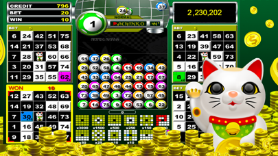 Dr. Bingo - VideoBingo + Slots screenshot two