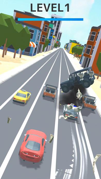 Car Chase 3Dのおすすめ画像4