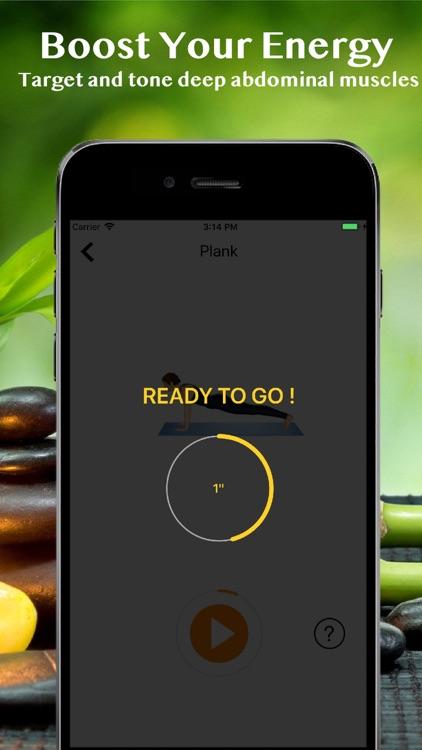 Daily Yoga: Yoga Meditation screenshot-4