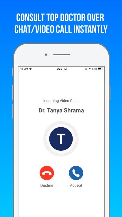 Healthray - For Patients screenshot-3