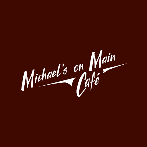 Michael's On Main Cafe icon