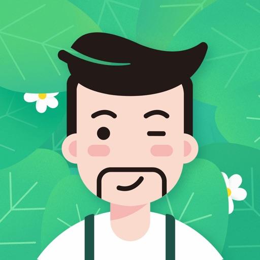 苗叔-专业且有温度的植物平台