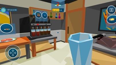 Burger Cooking Simulator screenshot two