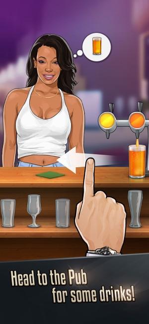 Dating dress up spil med niveauer