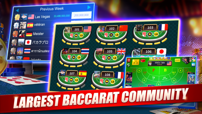 Dragon Ace Casino Baccarat For Android Download Free Latest Version Mod 2021