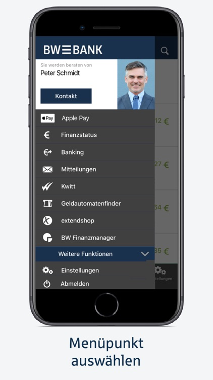 BW Mobilbanking screenshot-5
