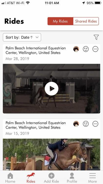 Prospeqs Ride Tracker screenshot-3