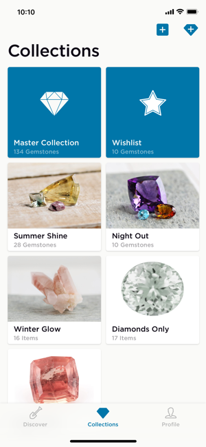 Gemstone Discovery by JTV on the App Store