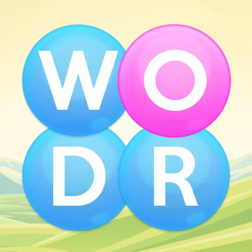 Word Serenity: Relaxing Games icon
