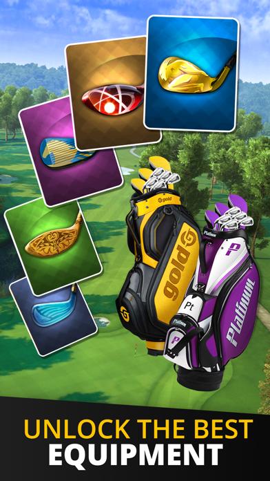 Ultimate Golf! screenshot 4